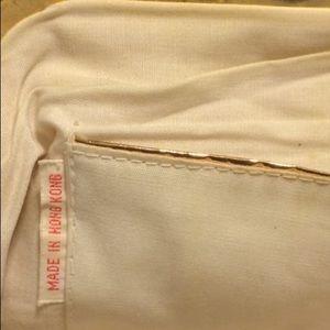 Vintage Bags - Vintage Faux Pearl Bag